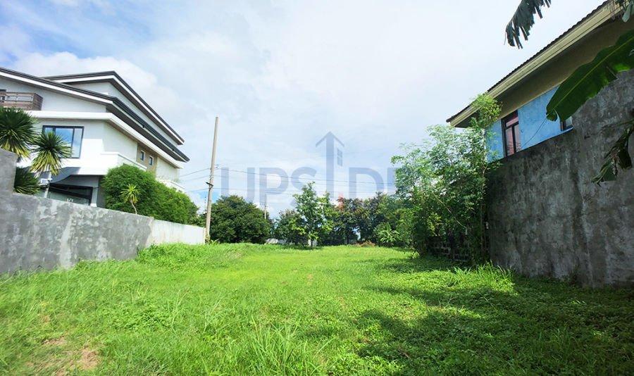 verdana homes mamplasan 200-sqm lot near the park