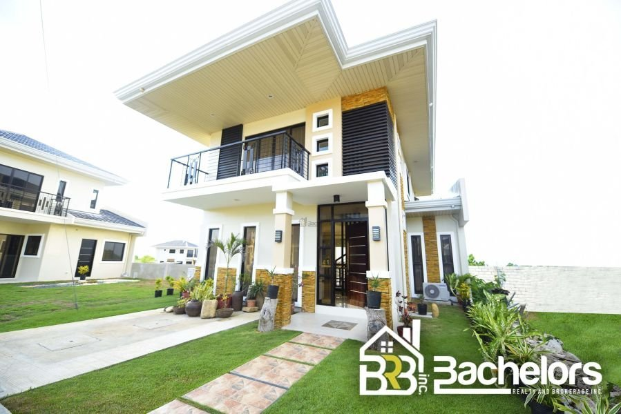 big house and lot in bohol 5bedroom 5