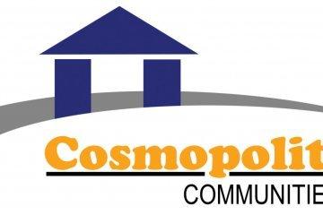 Cosmopolitan Homes by Calmar Land