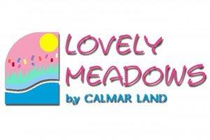 Lovely Meadows by Calmar Land