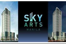 1 Bedroom Condo for sale in Malate, Metro Manila
