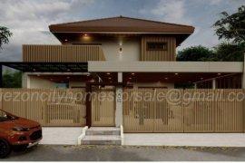 5 Bedroom House for rent in Batasan Hills, Metro Manila