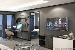 S Residences by SM Development Corporation
