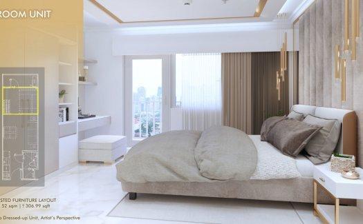 Sands Residences