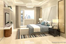 1 Bedroom Condo for sale in Light 2 Residences, Metro Manila near MRT-3 Boni