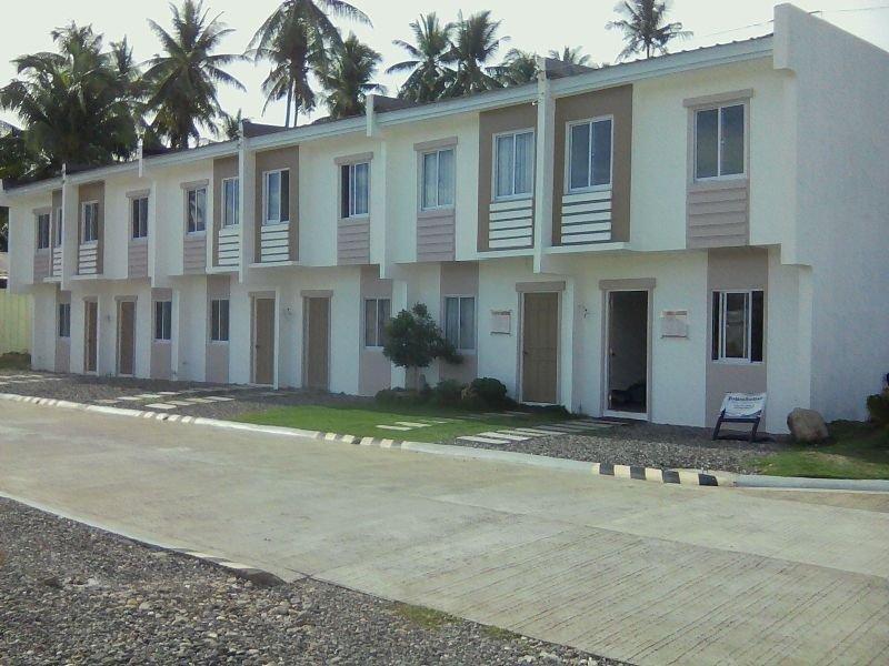 affordable elegant homes- dumaguete city