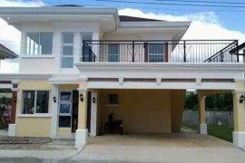 4 Bedroom House for sale in Cebu