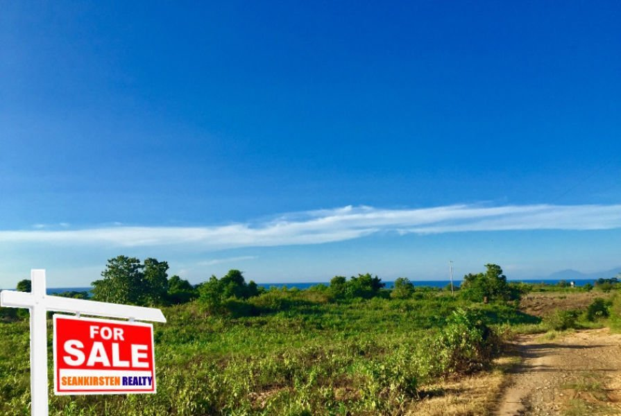 8 hectares lot for sale in laguindingan misamis oriental