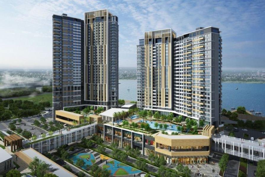 mandani bay world-class master-planned community