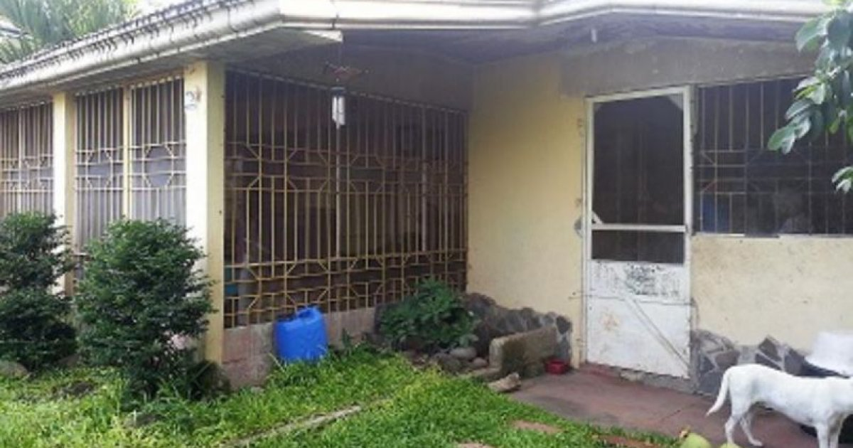 bed house for sale in bacolod negros occidental 1 500 000