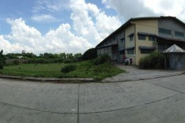 Warehouse and factory for sale in Laguna