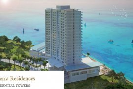 Condo for sale in Arterra Bayfront Residences, Punta Engaño, Cebu