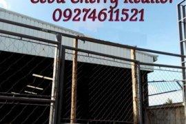 Warehouse and factory for sale in Mandaue, Cebu