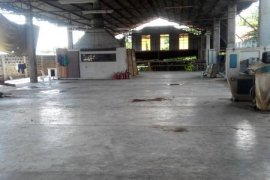 Warehouse and factory for sale in Cebu