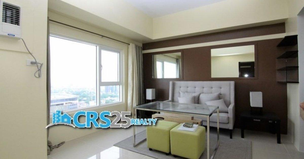 1 bed condo for sale in cebu city cebu 3 500 000 for I bedroom condo for sale