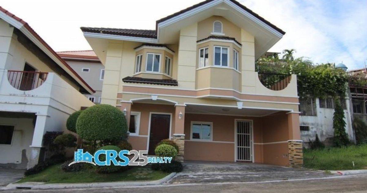 3 bed house for sale in cebu city cebu 13 500 000 for 0 bedroom house for sale