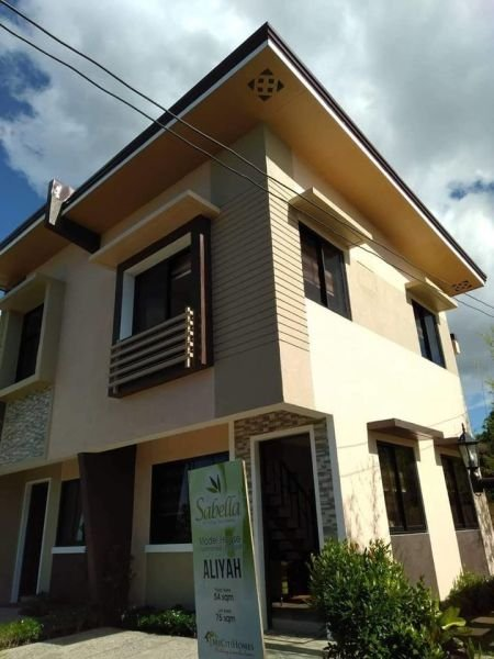 affordable house and lot near tagaytay