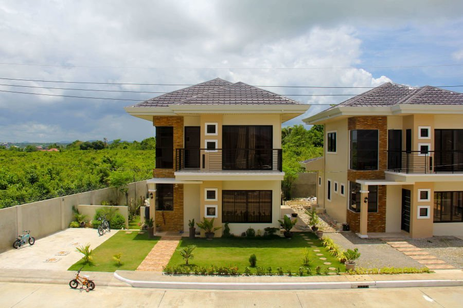 single detached house and lot for sale in dauis panglao island bohol