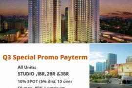 Condo for sale in Avida Towers Cloverleaf, Quezon City, Metro Manila near LRT-1 Balintawak