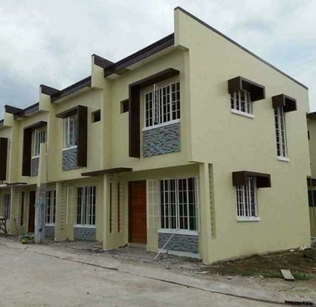 affordable 2 storey house