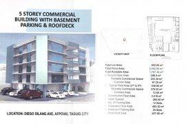 Commercial for sale in Western Bicutan, Metro Manila