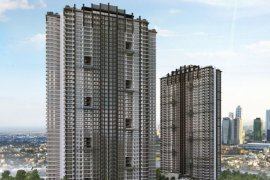 2 Bedroom Condo for sale in Sheridan Towers, Mandaluyong, Metro Manila
