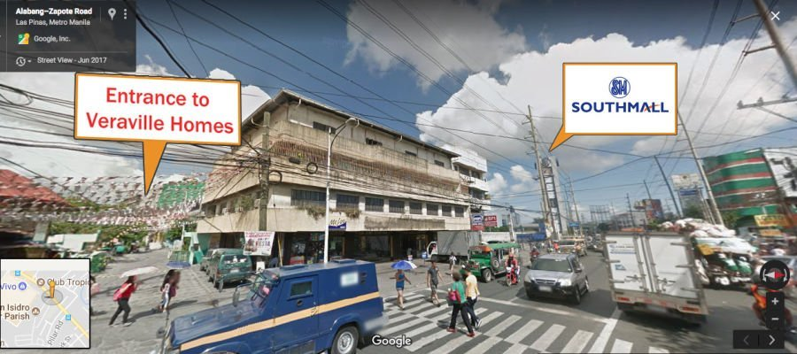 For-rent Apartment Alabang Zapote Road Listings And Prices