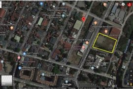 Land for rent in Santo Niño, Metro Manila