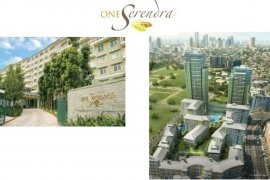 1 Bedroom Condo for sale in One Serendra, BGC, Metro Manila