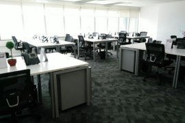 Office for rent in Manila, Metro Manila near LRT-1 United Nations
