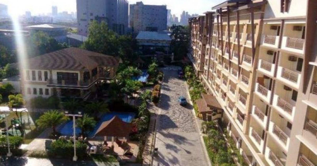 2 Bed Condo For Sale In Pasig Metro Manila 2 644 624 2251827 Dot Property