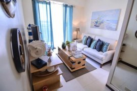 2 Bedroom Condo for sale in INFINA TOWERS, Aurora, Metro Manila near LRT-2 Anonas