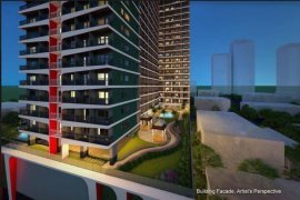 1 Bedroom Condo for sale in Red Residences, Pio Del Pilar, Metro Manila
