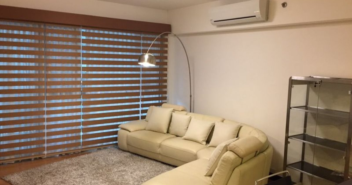 1 bed condo for rent in one serendra 90 000 1961822 for 1 bedroom condo for rent