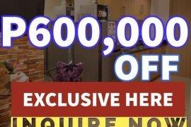 1 Bedroom Condo for sale in Mall of Asia Complex, Metro Manila near LRT-1 EDSA