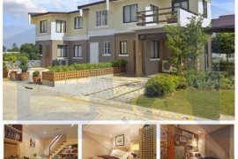3 Bedroom Townhouse for Sale or Rent in Alice townhouse, Cavite City, Cavite