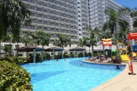 1 bedroom condo for sale in Shell Residences