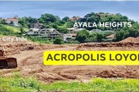 Land for sale in Old Capitol Site, Metro Manila