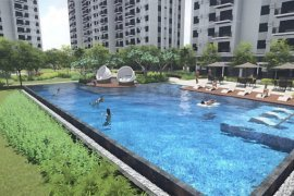 3 Bedroom Condo for sale in Alabang, Metro Manila