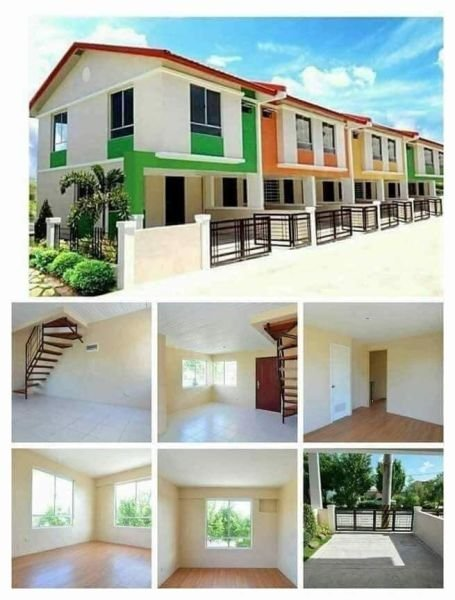 3 bedroom townhouse for sale in cavite city, cavite