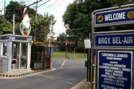 4 Bedroom House for sale in East Bel-Air Residences, Manila, Metro Manila