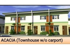 2 Bedroom Townhouse for sale in Kaybanban, Bulacan