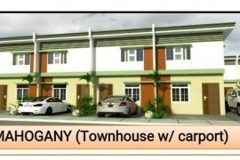 3 Bedroom Townhouse for sale in Kaybanban, Bulacan