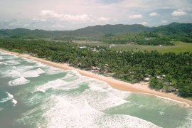Land for sale in New Canipo, Palawan