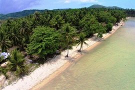Land for sale in Sibaltan, Palawan