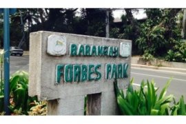 House for sale in Forbes Park North, Makati