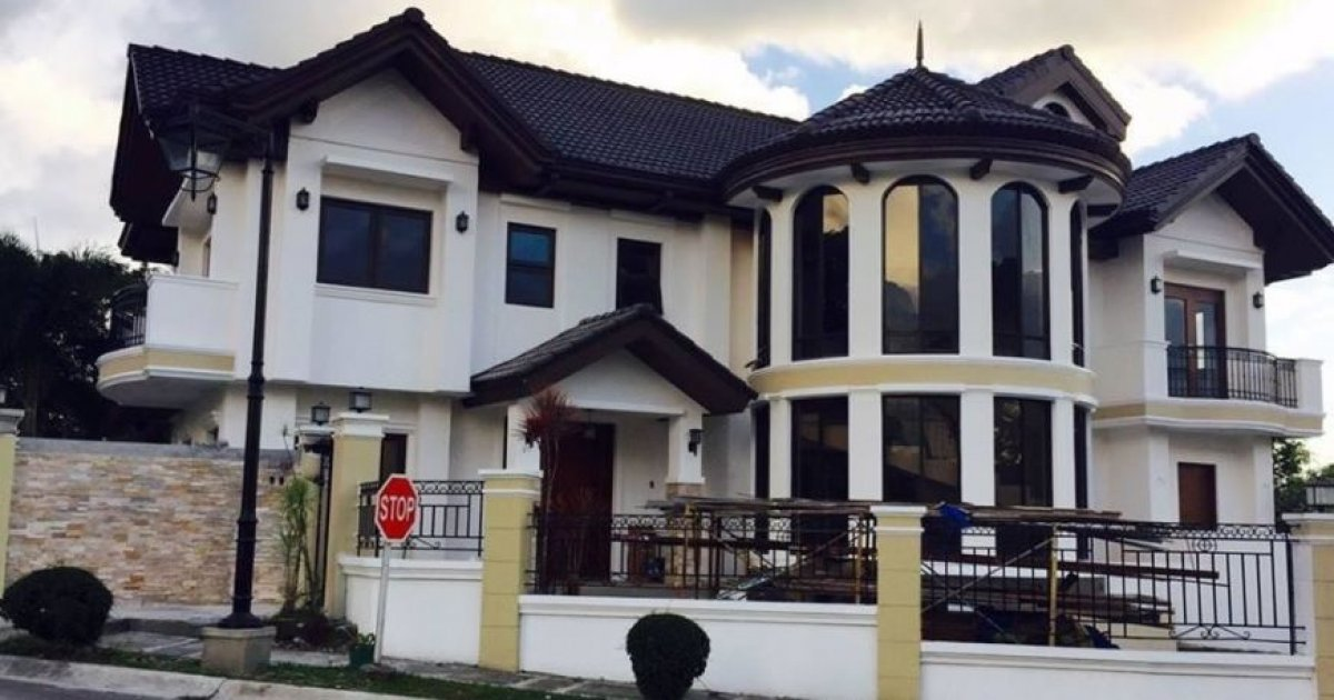 8 Bed House For Sale In Alabang Muntinlupa 45 000 000