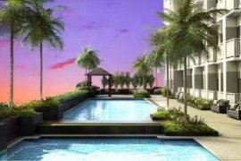 1 Bedroom Condo for sale in Mall of Asia Complex, Metro Manila near LRT-1 Gil Puyat