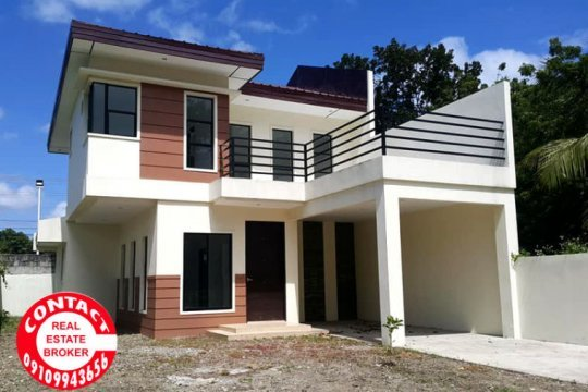 Luxury Houses for Sale in Bacolod, Negros Occidental | Dot