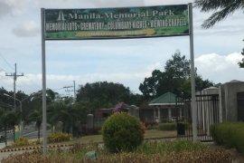 Land for sale in Sampaloc III, Cavite